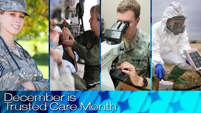Trusted Care Month