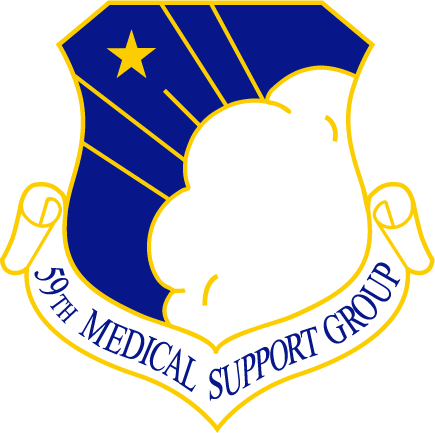 59th Medical Support Group